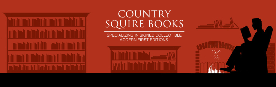 Country Squire Books
