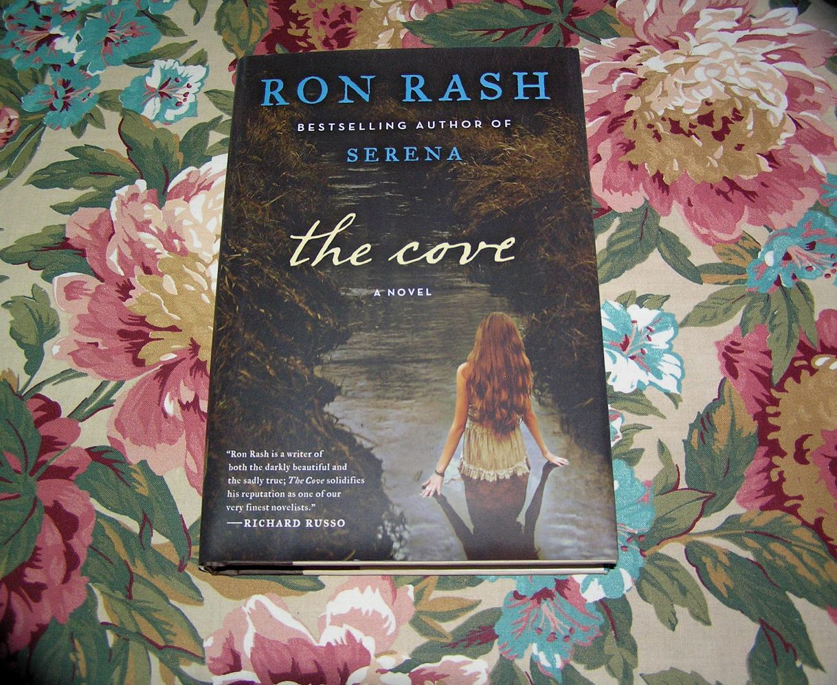 analysis of ron rashs saints at Ron rash, the author of this week's story, the trusty, exchanged e-mails with deborah treisman, the magazine's fiction editor _the trusty is the story of a convict on a chain gang.